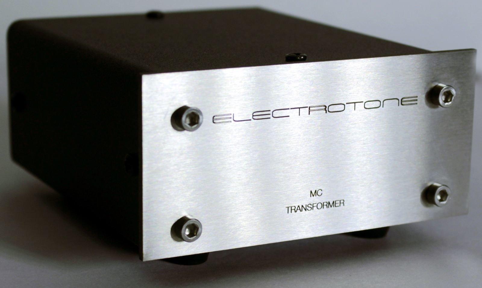 Electrotone MC трансформатор step-up