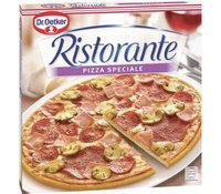 Пицца RISTORANTE специале, 330г