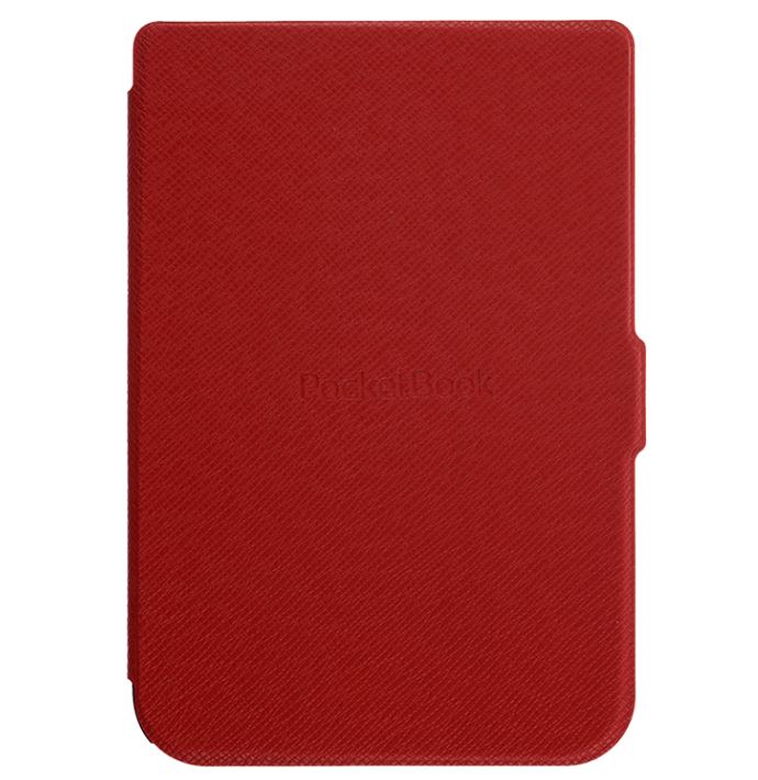Обложка для Pocketbook 614, 615, 624, 625, 626 Original (PBC-626-R-RU Красный)