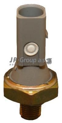 Датчик давления масла skoda/vw JP Group арт. 1193500700