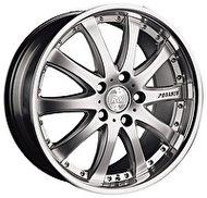 Racing Wheels H-332А 8.5x20 5x130 ET 45 Dia 71.6 HS D/P - фото 1
