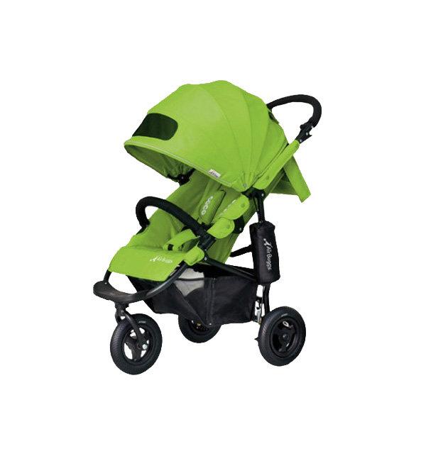Прогулочная коляска Airbuggy Coco standart