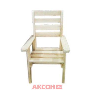 кресло 650*1050*620 /осина/