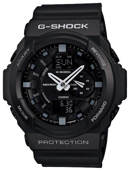 Наручные часы Casio G-Shock GA-150-1A
