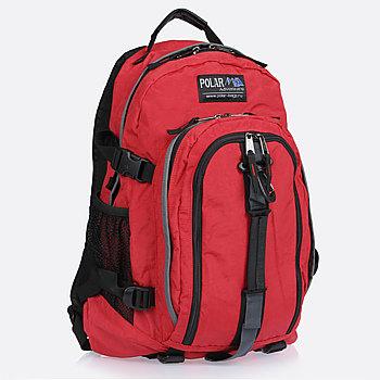 Рюкзак Polar 955 red