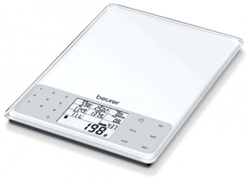 Весы Beurer DS61