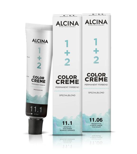 Крем-краска ALCINA