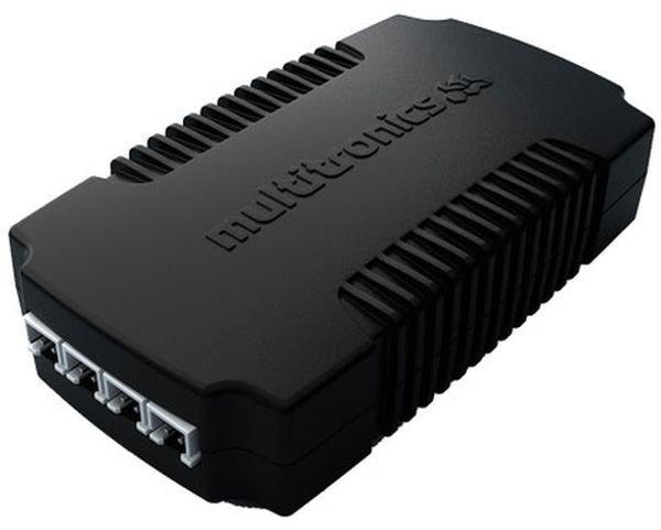 Парктроник Multitronics PT-4TC (парктроник 4 датчика черный)