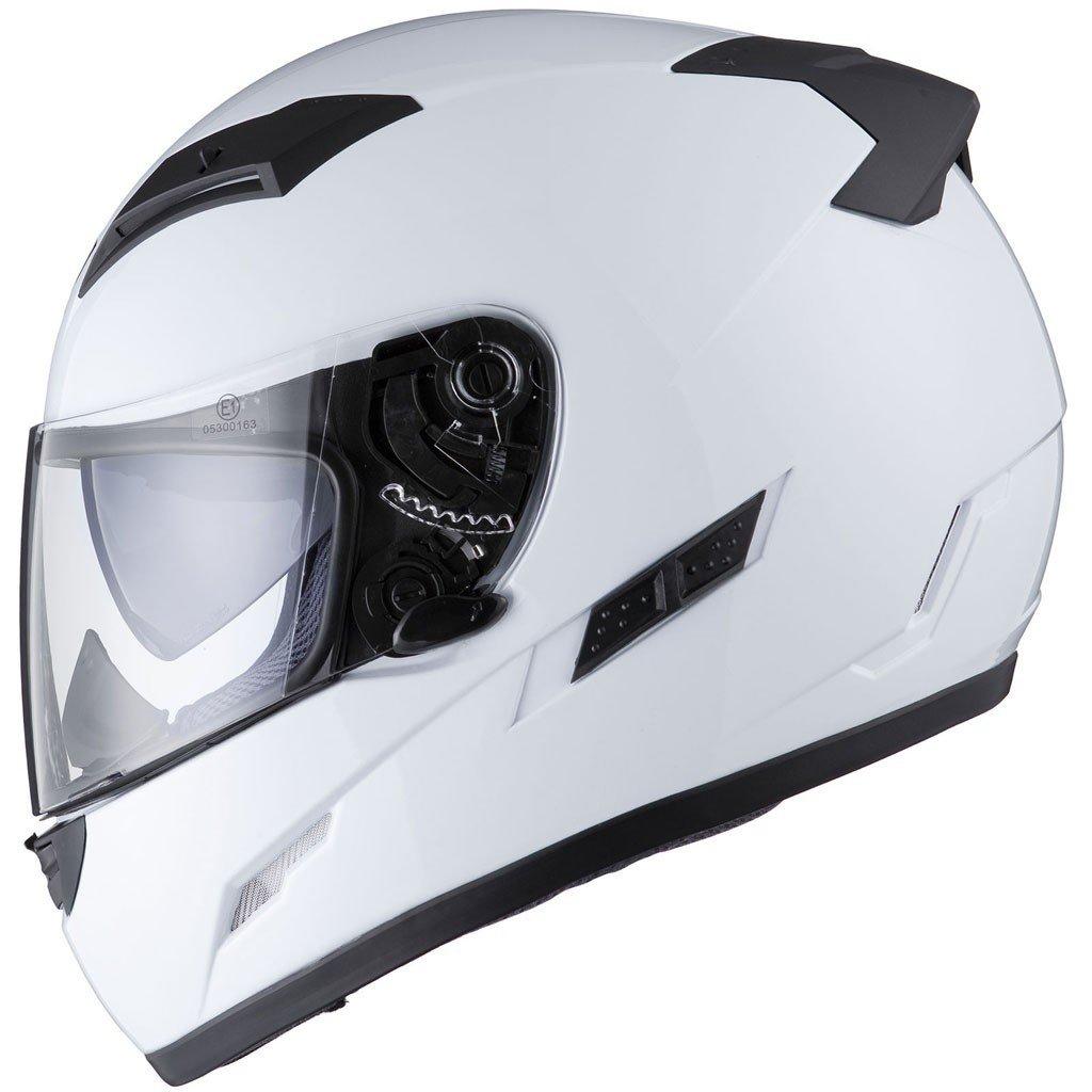 Шлем THH TS-80 SOLID, цвет Белый (L) (Артикул: 31-05743)