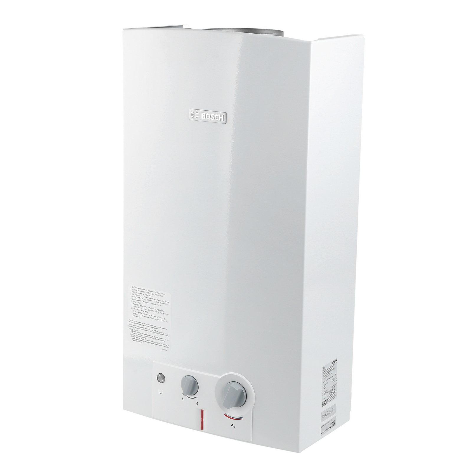 Газовая колонка Bosch Wr13-2 b23