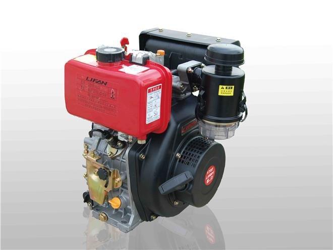 Двигатель Lifan C178fd