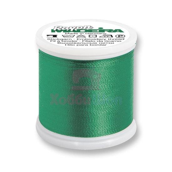 Вышивальные нитки Madeira RAYON №40 200м Арт. 9840
