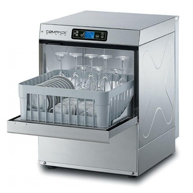 Фронтальная посудомоечная машина Compack X28E