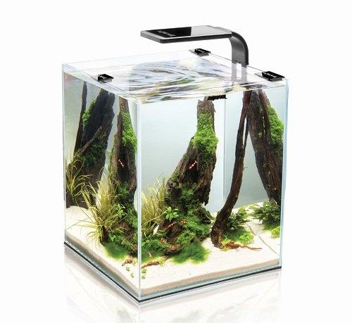 Aquael Аквариум Shrimp Set Smart II 30 черный ...
