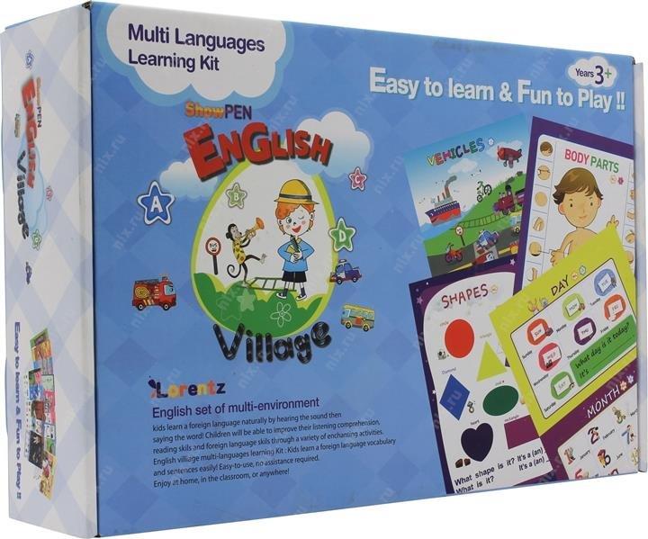 игрушки для изучения английского языка до года