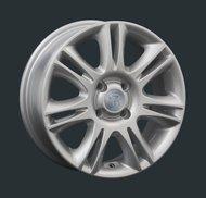 Диски Replay Replica Ford FD62 6.5x16 5x108 ET50 ЦО63.3 цвет S - фото 1