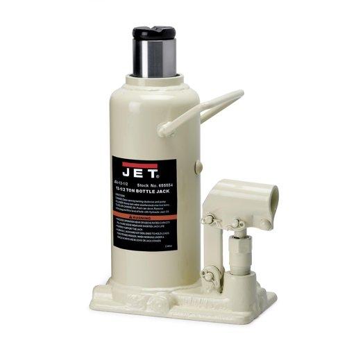Домкрат бутылочный JET 3,0 т JBJ-3 JE655551