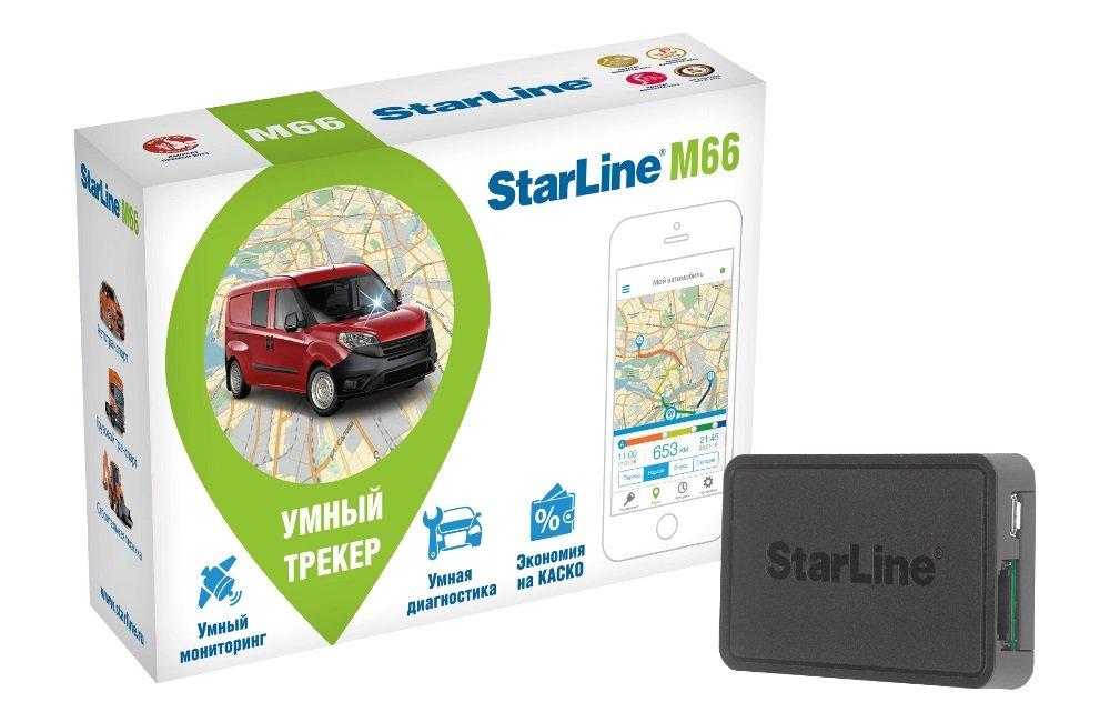 StarLine М66-S
