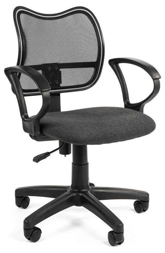 Chairman 450LT кресло офисное (C-2 серый)