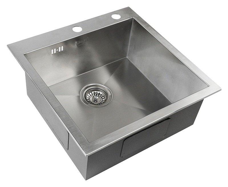 Кухонная мойка Zorg Inox X-5151