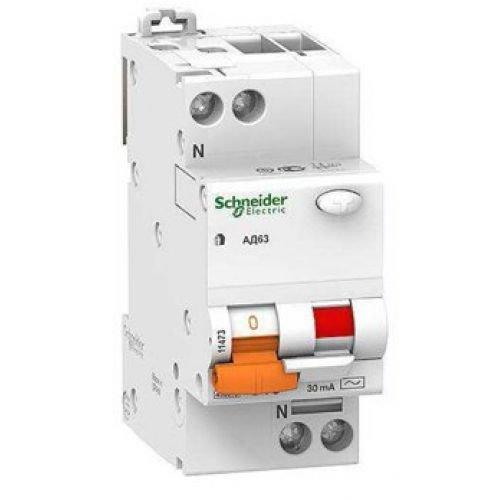Автомат дифференциальный Schneider Electric 11474