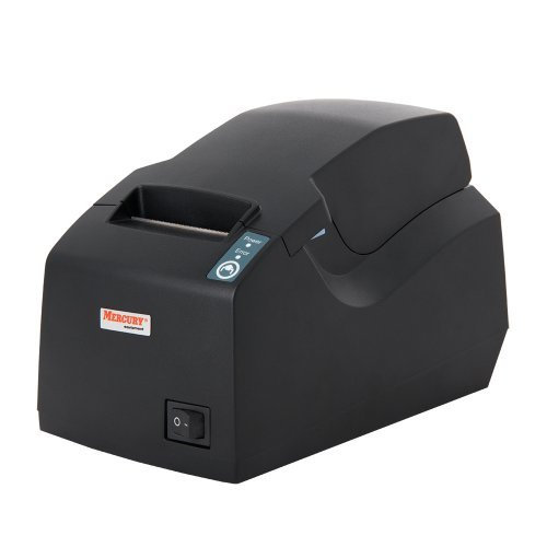 Принтер чеков Mercury MPRINT G58 RS232-USB