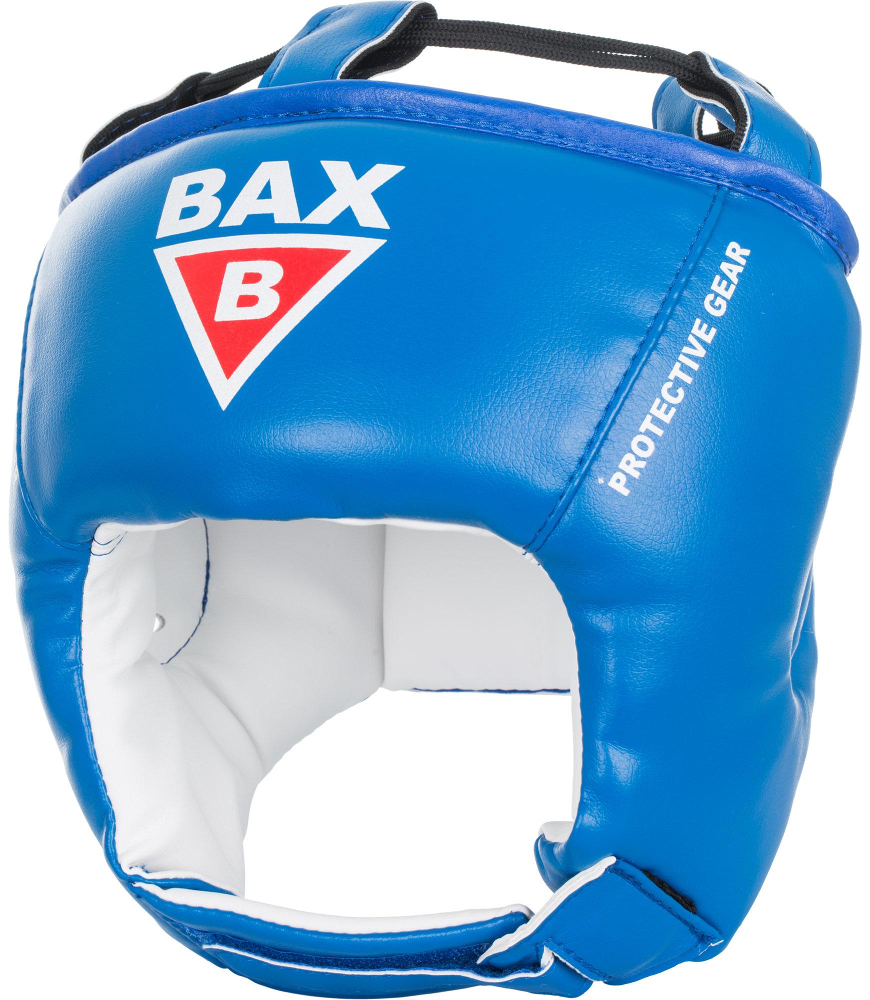 Bax Шлем детский BAX, размер 55-56