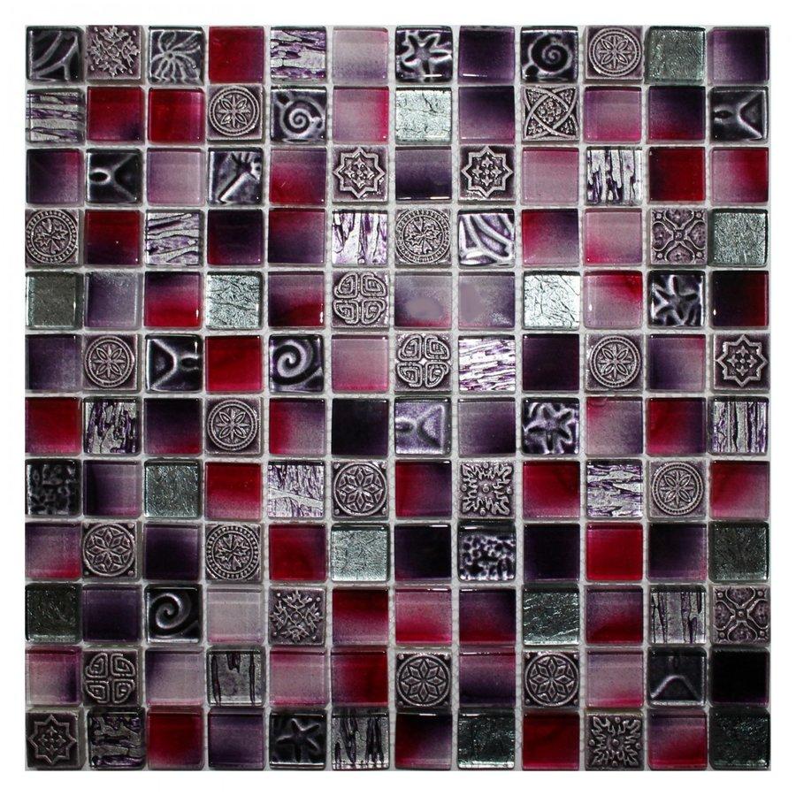 Мозаика ORRO Glasstone Krokus