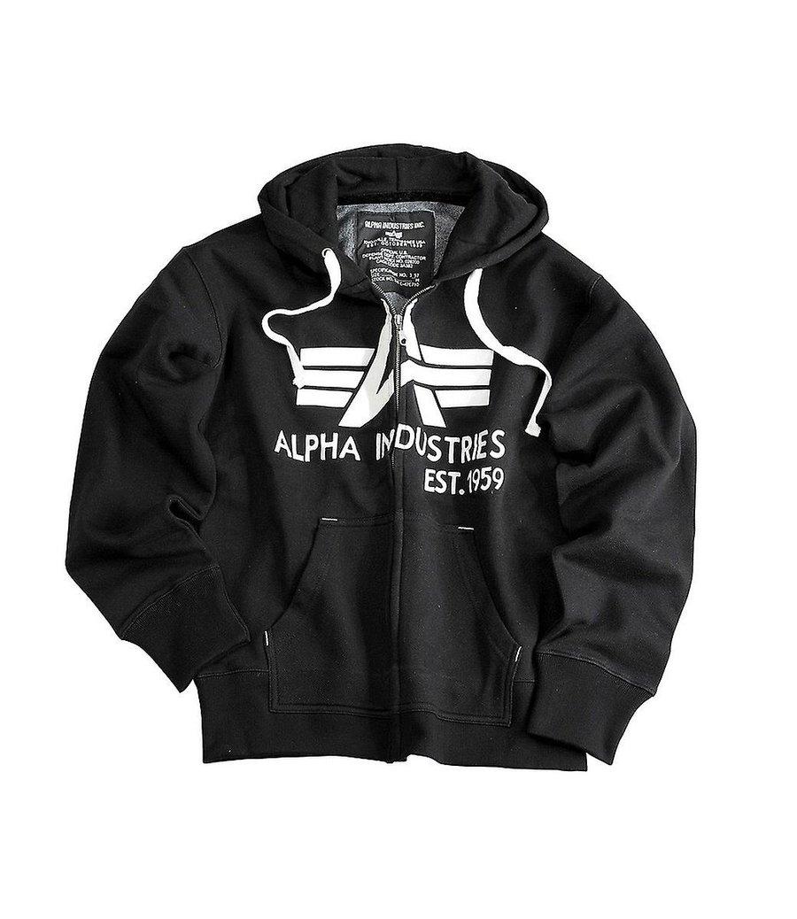 Alpha Industries официальный сайт 3