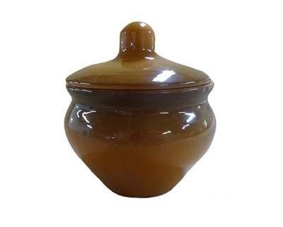 Горшочек Борисовская керамика 0,2 л малютка