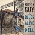 Guy, Buddy The Blues Is Alive And Well