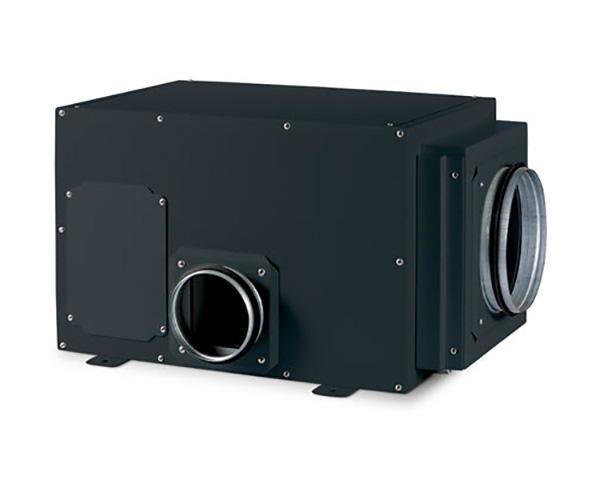 Канальный осушитель воздуха DanVex DD-168
