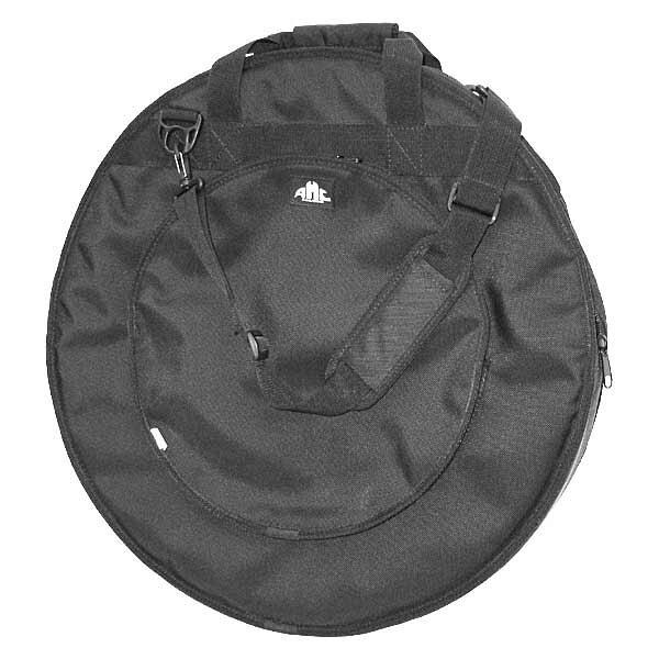 АМС Трл2-20in.pro Чехол для тарелок. Полужесткий, прочная ткань, уплотнитель 10мм, искусственный войлок, два внутренних вкладыш