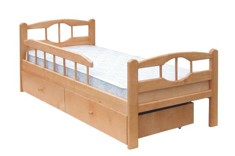 """Кровать детская """"Ника"""""""