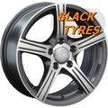 Диск колесный LS Wheels NG238 7x16/5x114.3 D73.1 ET40 GMF - фото 1
