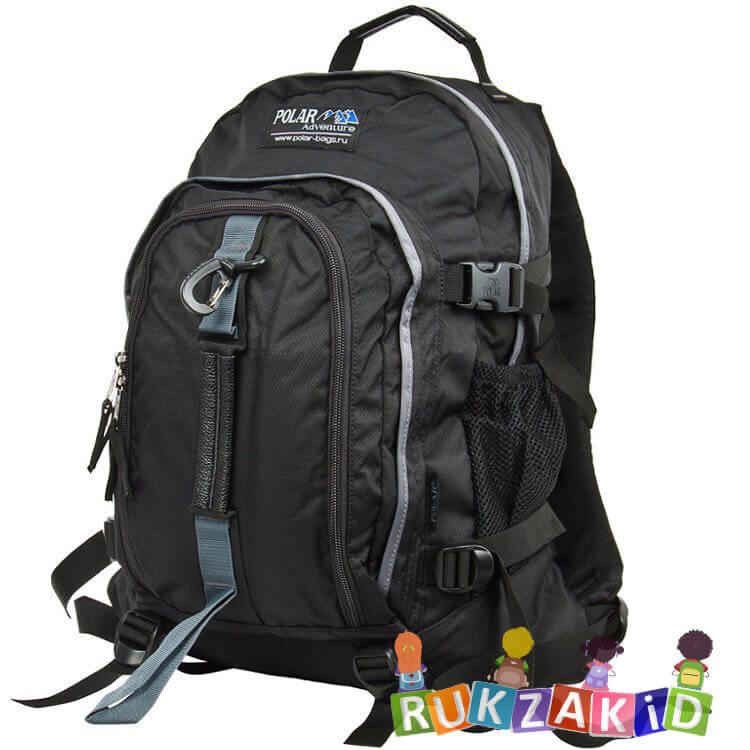 Рюкзак Polar П3955 Черный