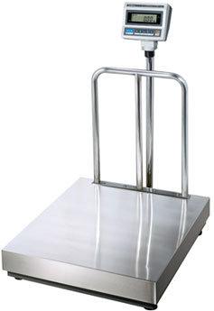Весы товарные Cas DB II-300 8090