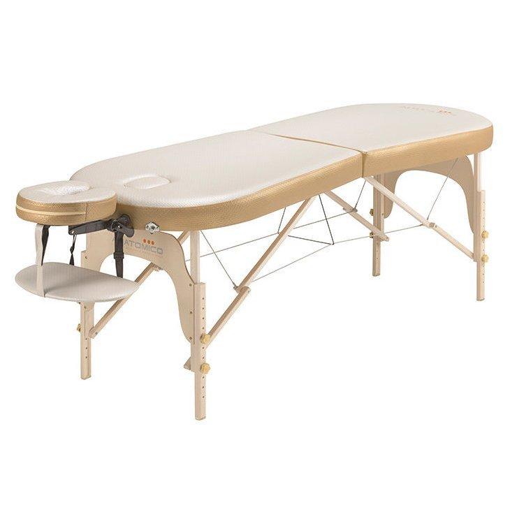 Стол массажный Anatomico Dolce