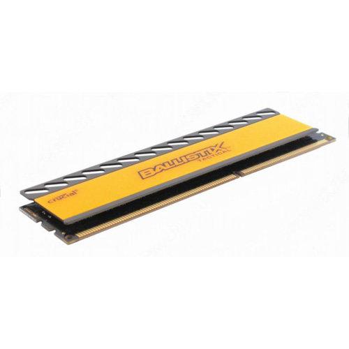 Оперативная память 4Gb DDR-III 1866MHz Crucial Ballistix (BLT4G3D1869DT1TX0CEU)
