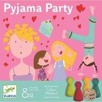 Djeco Игра настольная - Пижамная вечеринка, с фишками