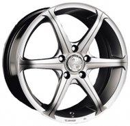 Диски Racing Wheels H-116 6,5x15 5x110 D65.1 ET40 цвет HS - фото 1