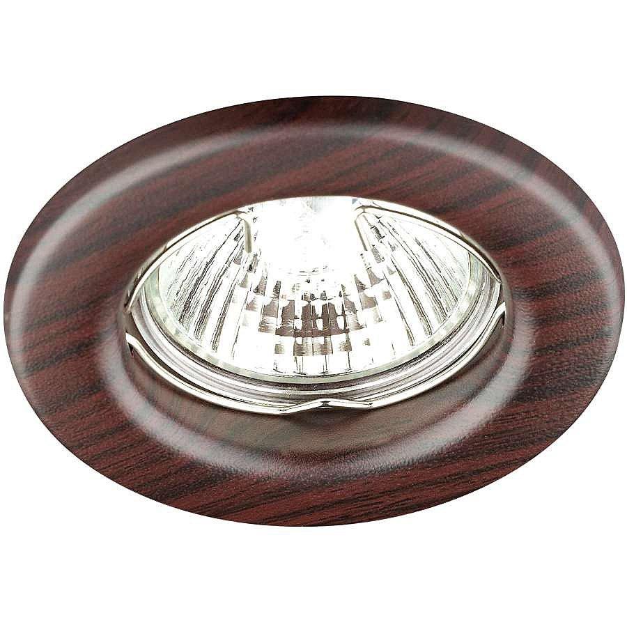 Встраиваемый светильник Novotech 369715