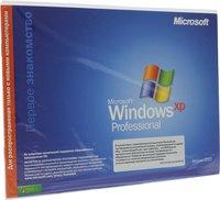 Операционная система Microsoft Windows XP Профессиональный