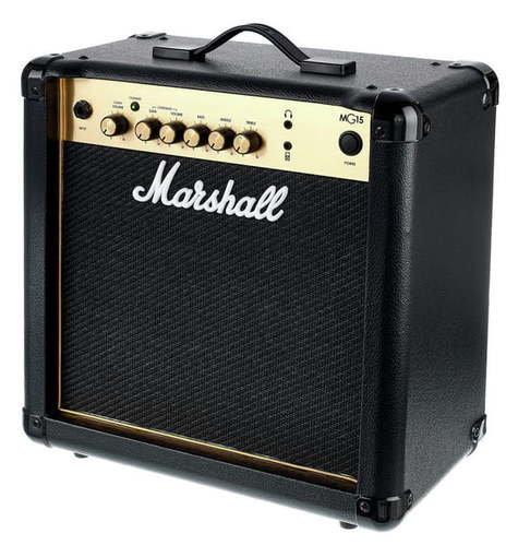 Комбо для гитары MARSHALL MG15G