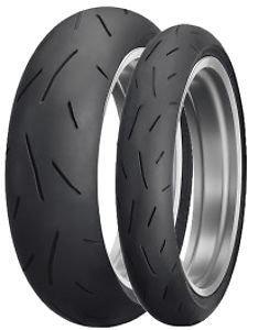 Шина для мотоцикла Dunlop Sportmax GPRa-13 120/60 R17 55W Передняя (Front) (Артикул: 304519)
