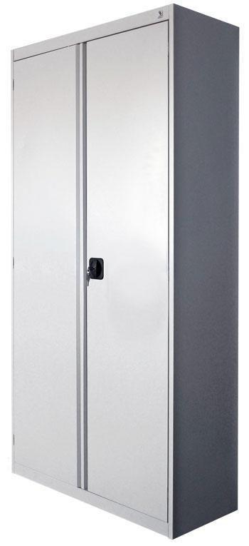 Металлический шкаф для хранения документов Россия ШХА-900(40)