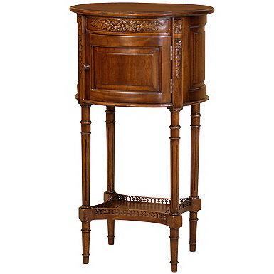 Стол сервировочный Satin Furniture TTK-M