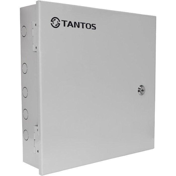 Tantos ББП-80 V.16 MAX блок бесперебойного питания для видеонаблюдения