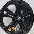 Колесные диски Replica B-81 mb R20 BMW 5*120 et40 R20*10 d74,1; et37 R20*11 d72,6 BMW - фото 1