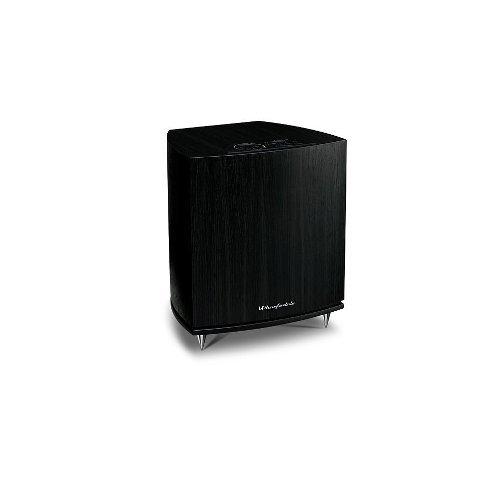Сабвуферы Wharfedale SPC-12 high gloss black